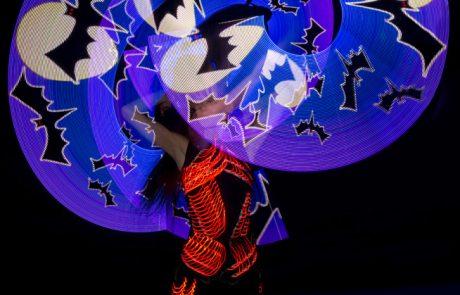 Glowballz-ClubAct-Halloweenshow