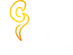 Glowballz Logo